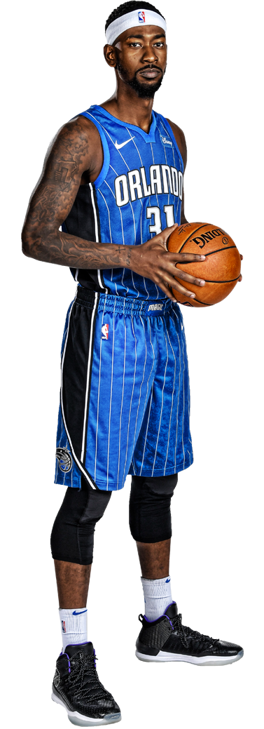 Terrence Ross Icon Jersey