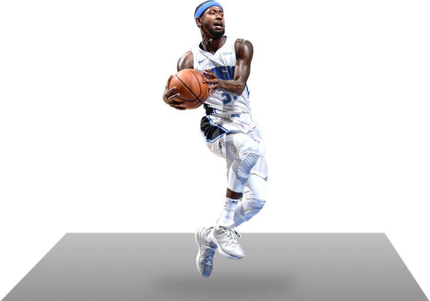 Terrence Ross in action