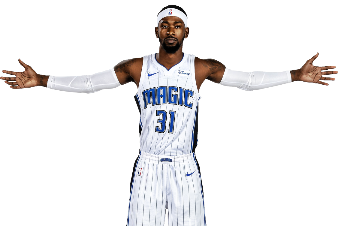Terrence Ross Wingspan
