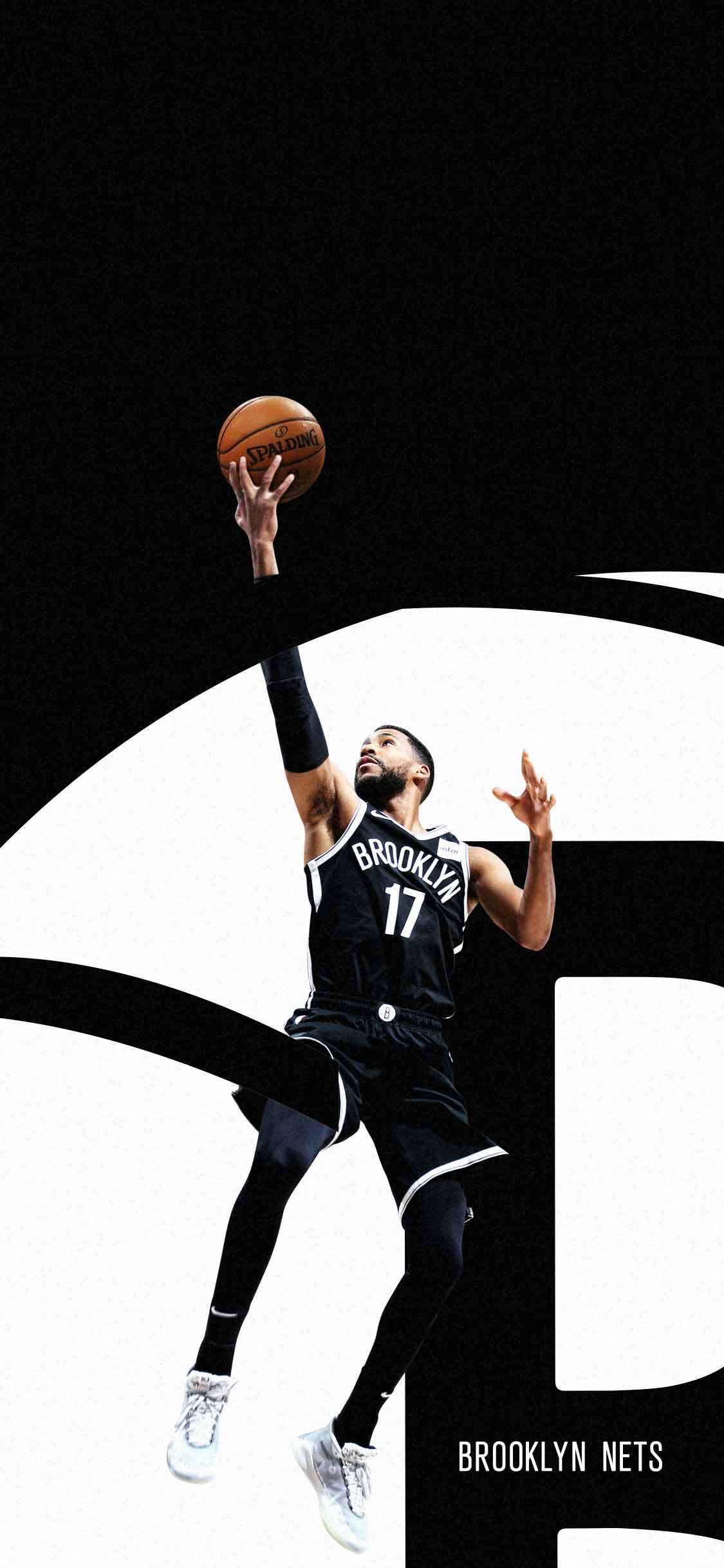 Mobile Wallpapers Brooklyn Nets