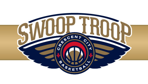 Swoop Troop Auditions