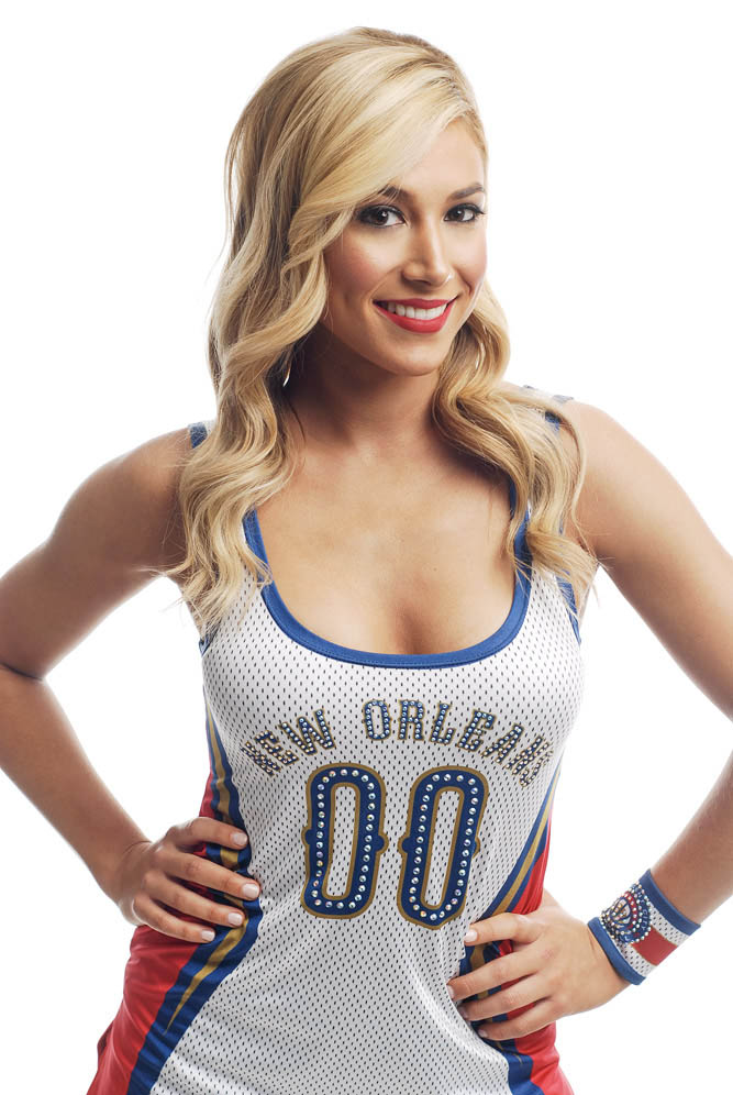 Taylor | New Orleans Pelicans