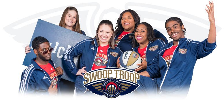 Swoop Troop