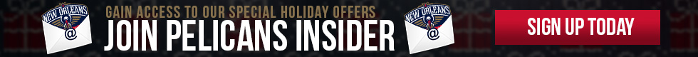 Sign Up for Holiday Offers