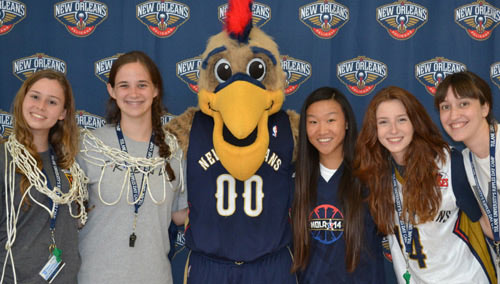 Pierre The Pelican Appearance Requests