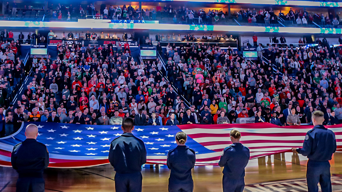 New Orleans Pelicans Military Discounts - Tickets