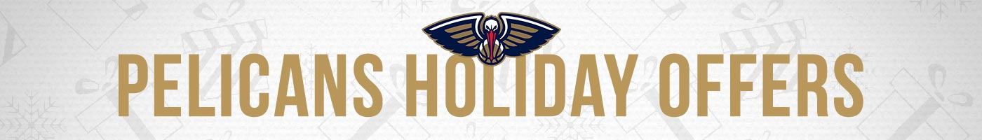 Pelicans Holiday Offers