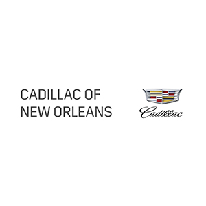 Cadillac New Orleans