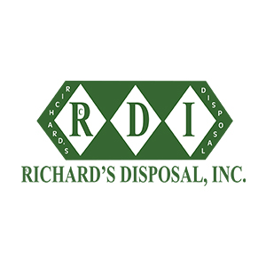 Richard's Disposal