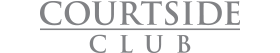 Courtside Club logo