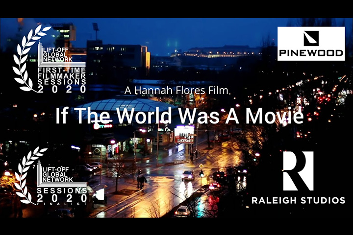 If The World Was A Movie
