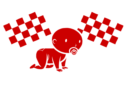 Baby Race Presented By Mattress Firm Houston Rockets