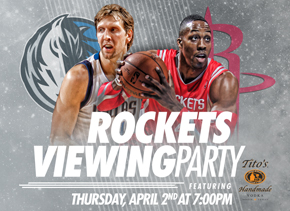 Viewing Party