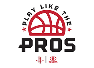 Toyota Play Like The Pros