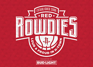 Red Rowdies Auditions