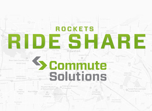 Rockets Ride Share