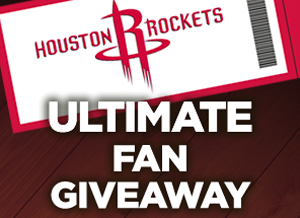 Ultimate Fan Giveaway