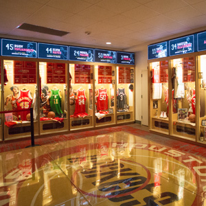 Legend Lockers