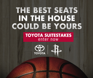 Toyota Suitestakes