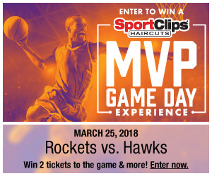 MVP Game Day Experience