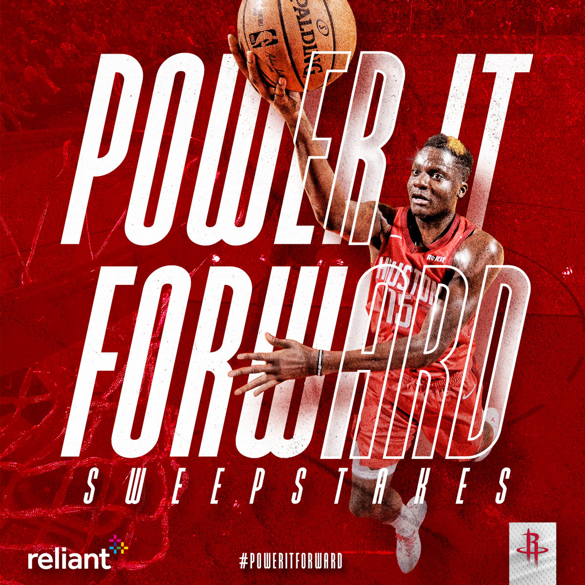 Reliant Power it Forward