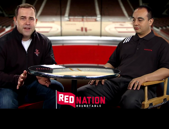 Red Nation Round Table