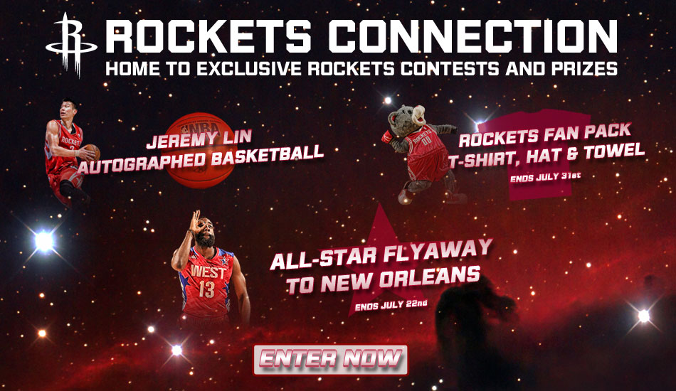 Rockets Connection