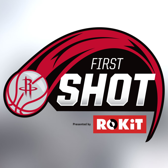 First Shot Presented by Rokit