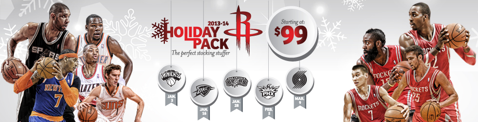 Get Your Holiday Pack today!