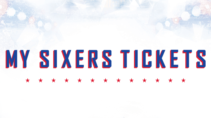 graphic regarding 76ers Printable Schedule identified as Philadelphia 76ers Tickets