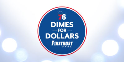 Dimes For Dollars