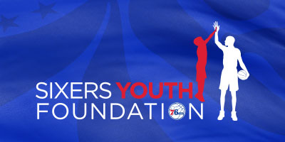 Sixers Youth Foundation