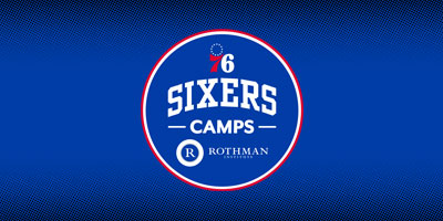 Sixers Camps