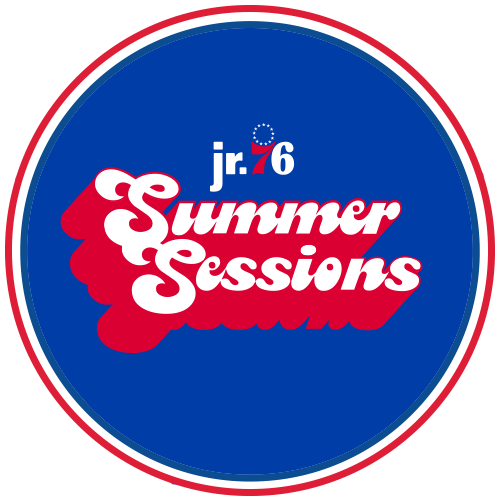 jr. 76ers Summer Sessions
