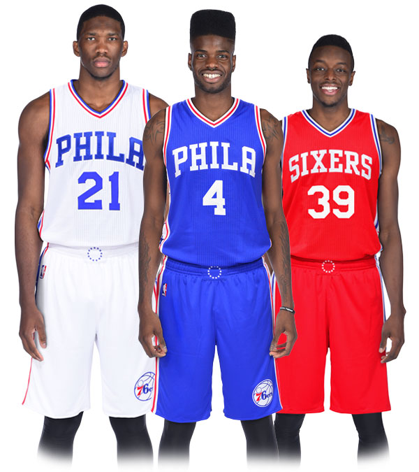 2015-16 Sixers Uniforms  81735a91f