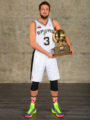 mad about marco san antonio spurs