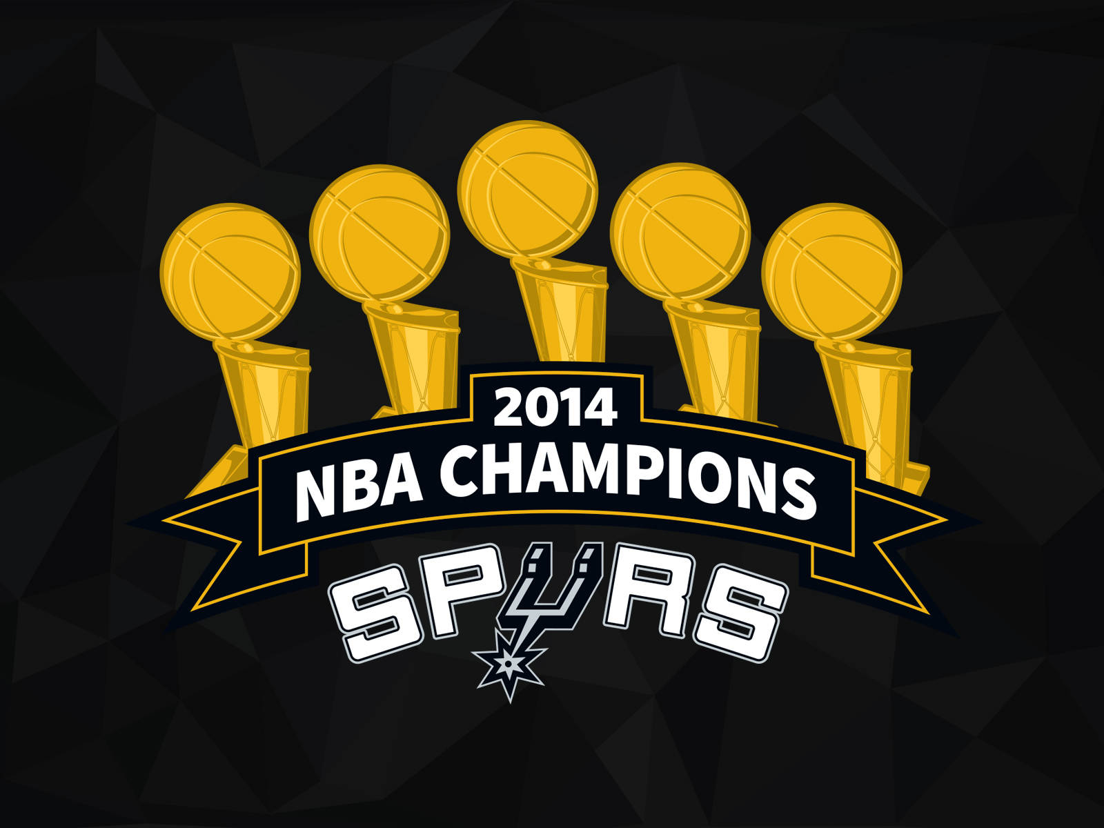 2014 Finals Wallpaper | San Antonio Spurs