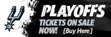 Playoff On Sale Now
