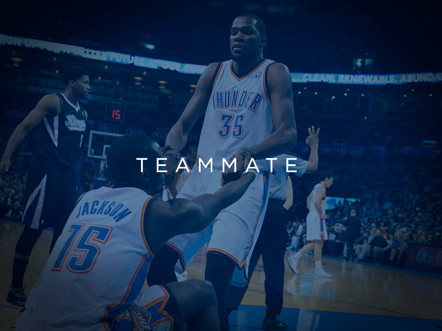Photo Gallery: KD's MVP Season in Pictures | THE OFFICIAL ...