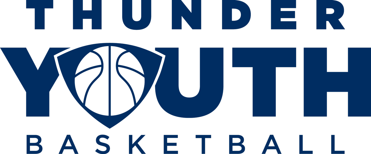 Thunder Youth Basketball