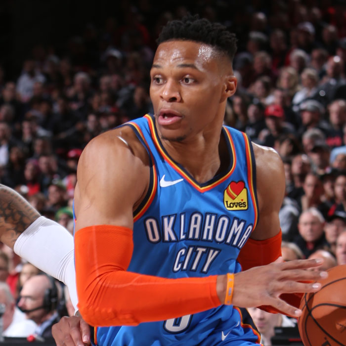 Top Quotes: Thunder At Blazers - Game 1