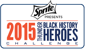Black History Heroes Challenge Presented by Sprite