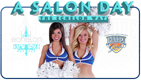 Echelon Salon Day