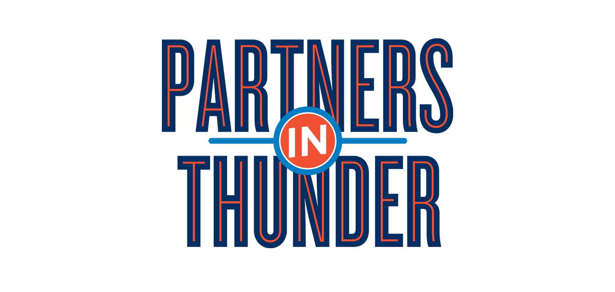 partners in thunder