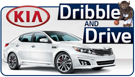 Kia Dribble and Drive