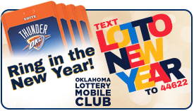 LOTTO NEW YEAR