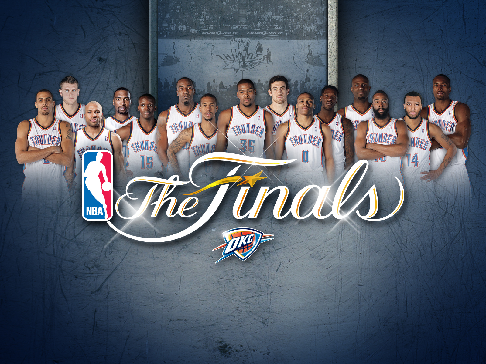 NBA Finals Downloads | Oklahoma City Thunder