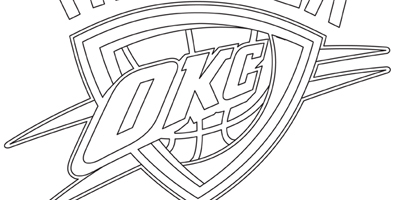 Playoffs downloads the official site of the oklahoma for Nba players coloring pages