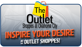 The Outlet Shoppes Enter to Win
