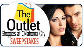 The Outlet Shoppes Sweepstakes